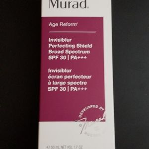 BIG BOTTLE! Murad Invisablur Perfecting Shield SPF
